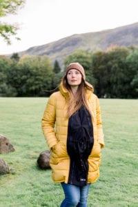 universal jacket expander maternity
