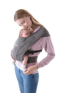 Ergobaby Embrace Newborn Carrier